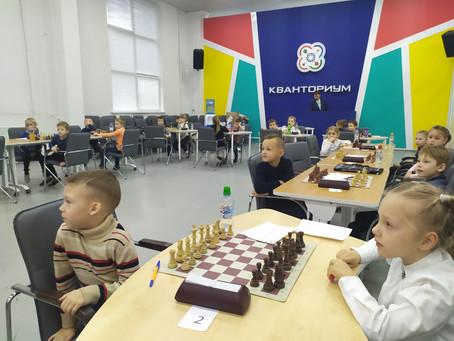 """Юный стратег - 2019"""