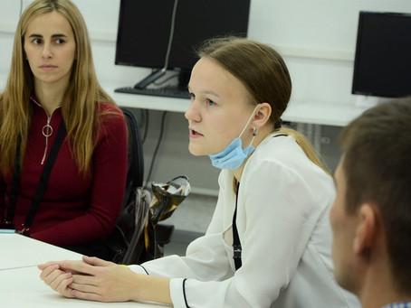 Обучение наставников мобильного технопарка Кванториум