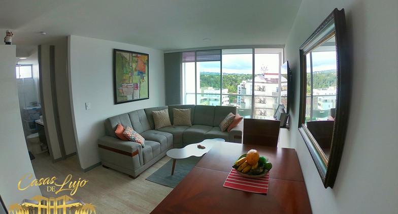 Venta de apartaestudio Pinares Pereira