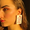 Thumbnail: paper earrings
