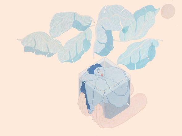 Oliwia Bober illustration
