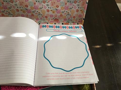 Apostila de atividades do Kit+ diário da mãe em PDF
