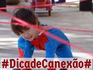 #DicadeConexão
