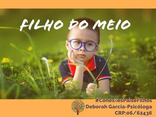 FILHO DO MEIO