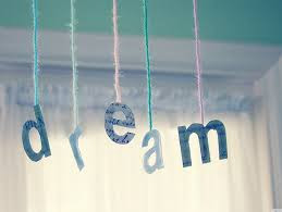 5 dicas para transformar os seus sonhos em realidade.
