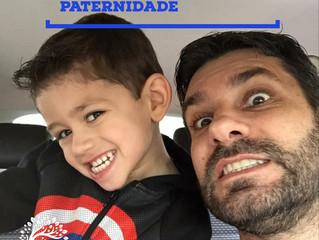 Histórias de Conexão - Paternidade - Cristiano e Heitor