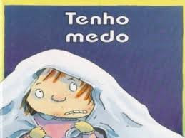 #DicadeConexão - Livro para trabalhar os Medos