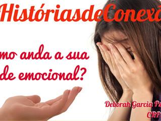#HistóriasdeConexão - Mãe Aline