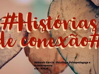 #HistóriasdeConexão - Érica Damasceno