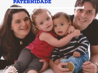 Histórias de Paternidade