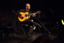 Flamenco guitar Saskatoon - Flamenco Borealis