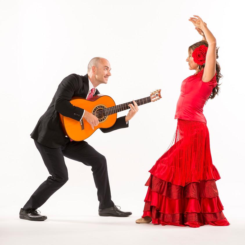 Flamenco Live Tablao