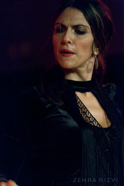 Flamenco expression