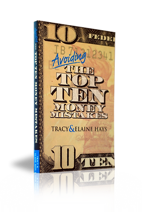 Avoiding the Top Ten Money Mistakes