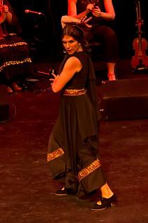 Lina Kazan - Flamenco Borealis