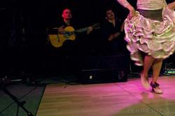 Flamenco zapateado
