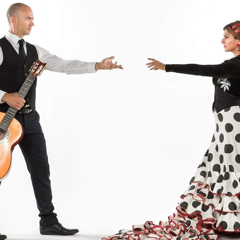 Take My Hand - A Flamenco Dance Film