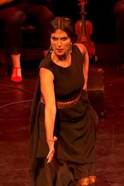 The power of Flamenco dance - Flamenco Borealis