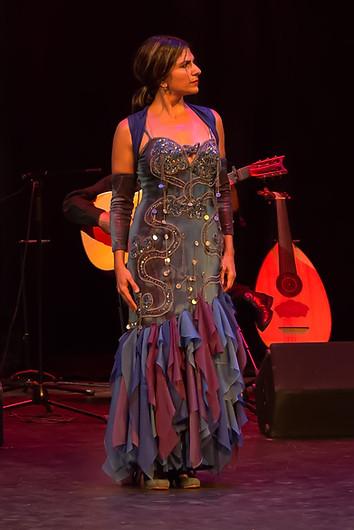 Flamenco dancing Canada - Flamenco Borealis