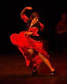 Lamma Bada Flamenco Arabe - Flamenco Borealis
