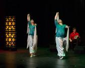 Arabic dancing to muwashah - Flamenco Borealis