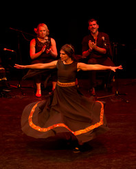 Flamenco in Saskatoon - Flamenco Borealis