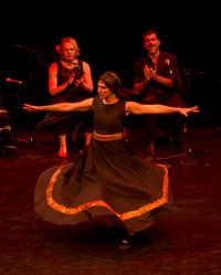 Flamenco in Saskatoon - Flamenco Borealis