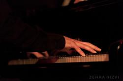 Flamenco piano