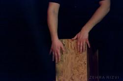 Flamenco Cajon