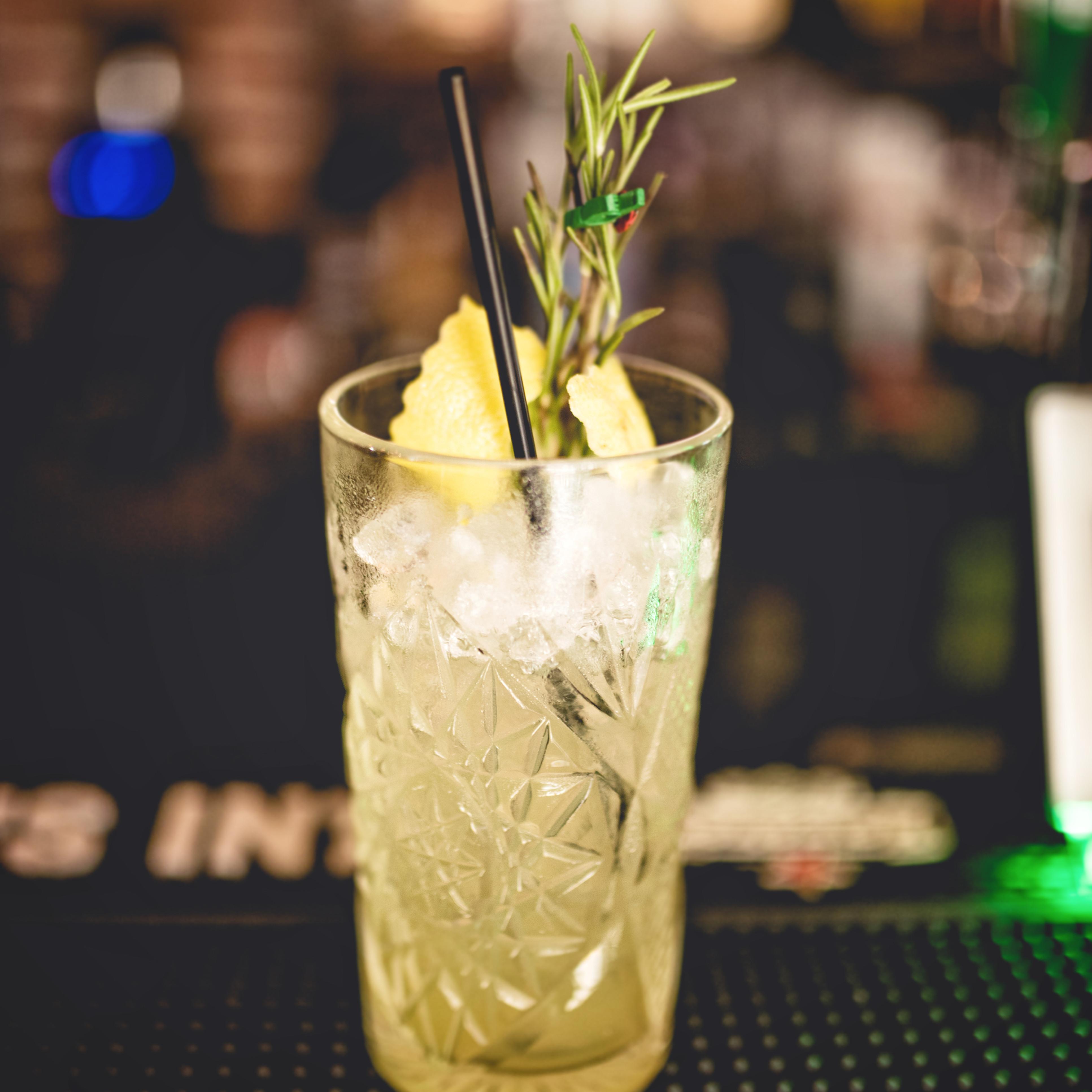 Creazione nuovi cocktail