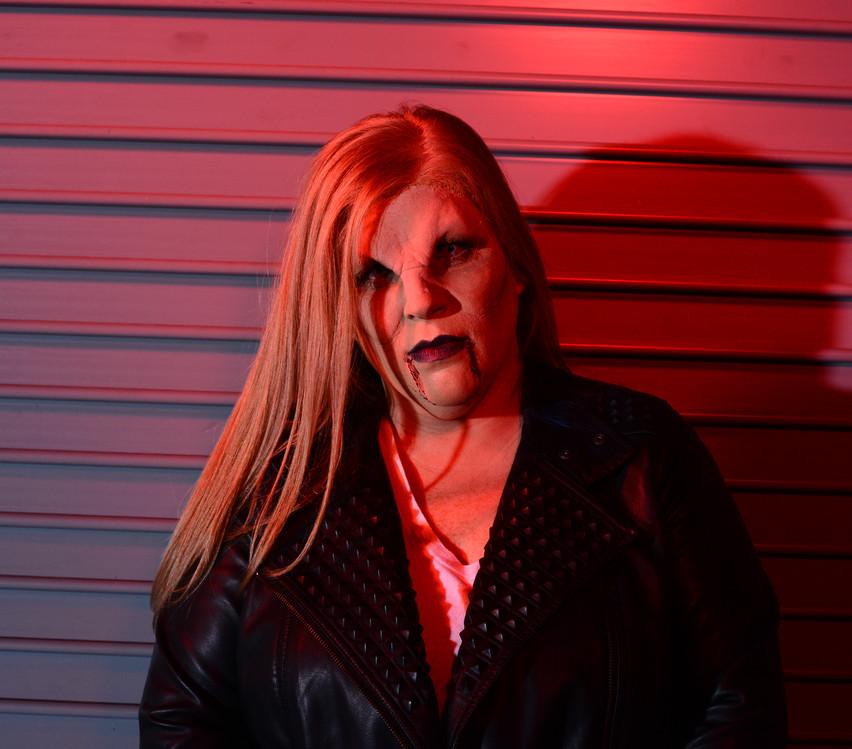 SFX Vampire