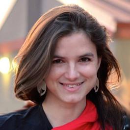 Cynthia Almansi