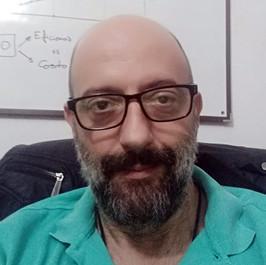 Diego Obregón