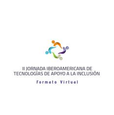 II Jornada Iberoamericana de Tecnologías de Apoyo a la Inclusión