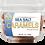 Thumbnail: Sea Salt Caramels - 7 oz. Tub