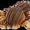 Thumbnail: Milk Chocolate Peanuts Pretzel Crunchers - 8 oz. Tub