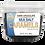 Thumbnail: Dark Chocolate Sea Salt Caramels - 10 oz. Tub
