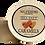 Thumbnail: Vanilla Sea Salt Caramels - 12 oz. Container