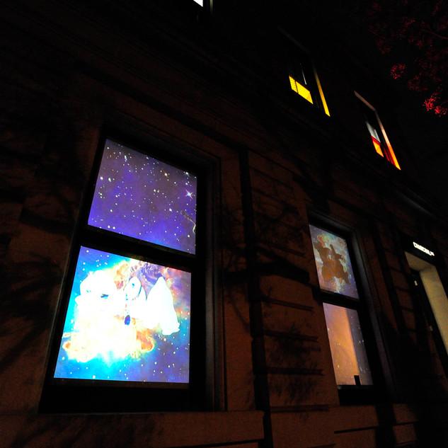 Artful Dodgers Studio - Elements of Creation GSPF 2012