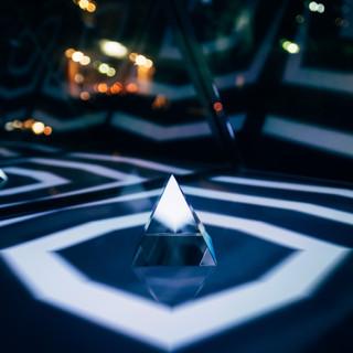 Kit Webster - Morphic Prism GSPF 2016