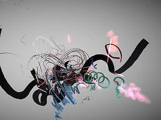 Drawn to Sound_Tilt Brush drawing TGS_03