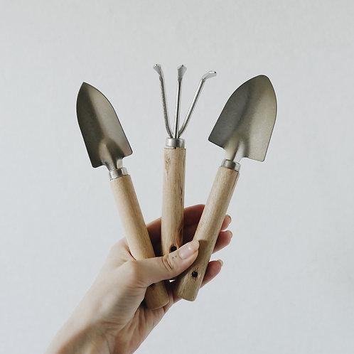 Набор инструментов S