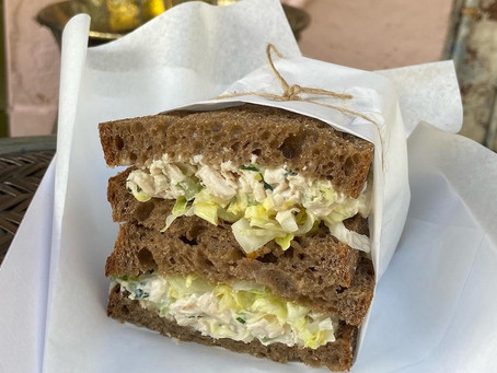 5 amazing Darlo General sandwiches to try