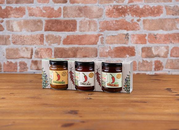 Chilli Jam Gift Set