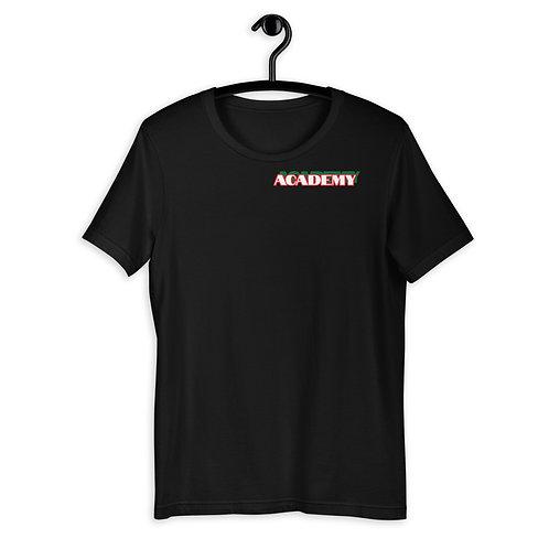 ARTlanta Academy Short-Sleeve Unisex T-Shirt