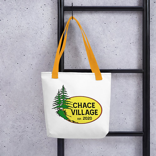 CHACE Winter Tote