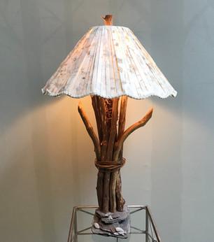 Bittersweet Table Lamp - Hey Girl