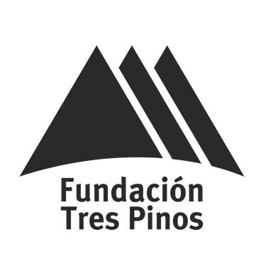fundacion tres pinos logo