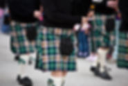 Irish Kilts