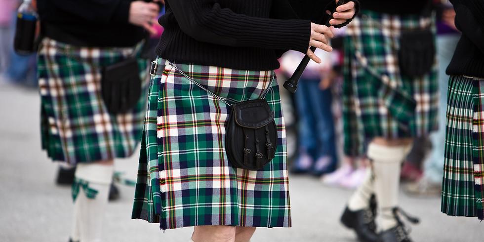 Phoenix Scottish Games (day 1)